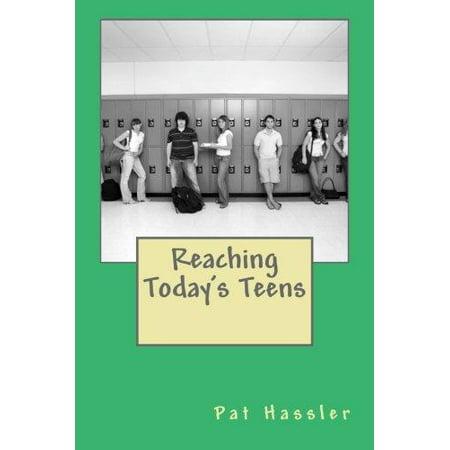 Reaching Todays Teens