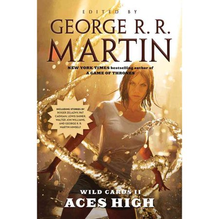 Aces High by
