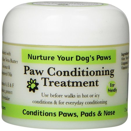 Aroma Paws Paw Conditioning Treatment - 2 - Paw Treatment