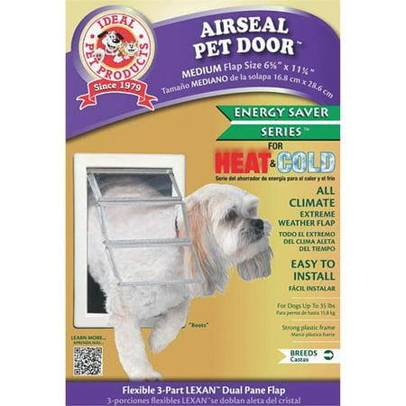 Ideal Pet Products Asm 8 12l X 12 14w Medium Plastic Airseal Pet