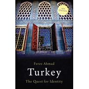 Turkey : The Quest for Identity