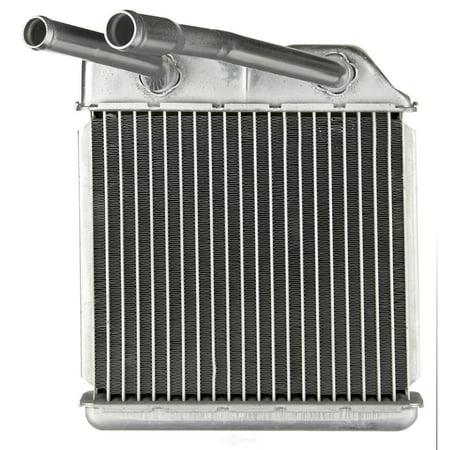 NEW HEATER CORE ALUMINUM FITS 1993-2002 CHEVROLET CAMARO (Chevrolet Camaro Heater Core)