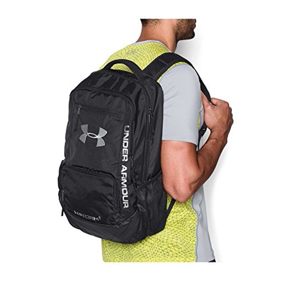 7db2682459c4 Under Armour - Storm Hustle II Backpack