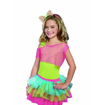 Sugar Sugar Mixin' It Up Headdband Girl's Costume Accessory