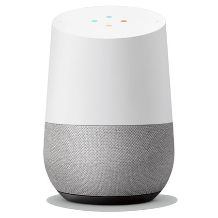 Google Home Smart Speaker Google Assistant Walmartcom