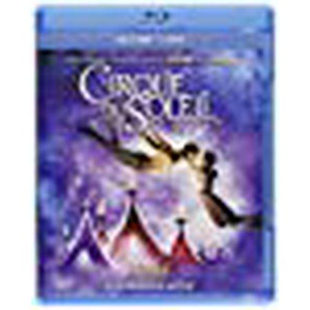 Cirque du Soleil: Worlds Away [Blu-ray]