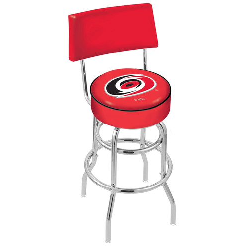 Holland Bar Stool NHL 30'' Swivel Bar Stool