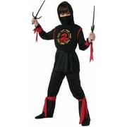 Dragon Ninja Child Halloween Costume