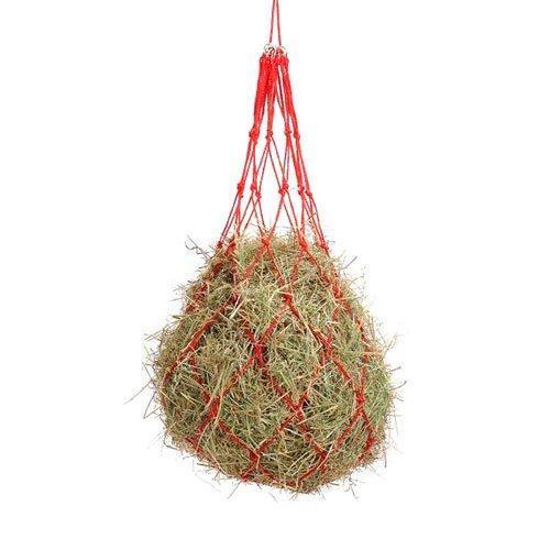 Tough-1 Cherokee Standard Poly Hay Bags - 6 Pack