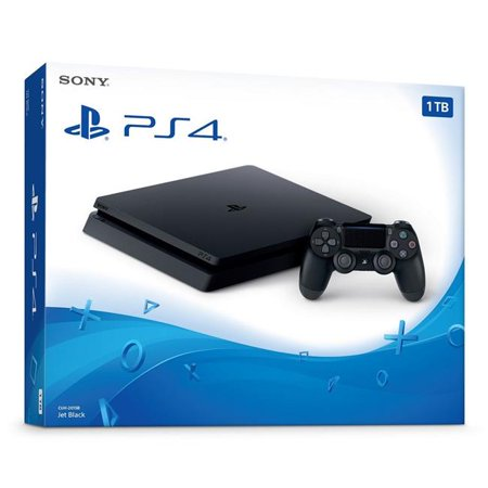 Sony 711719521112 1TB PlayStation 4 Slim Console - image 1 of 1