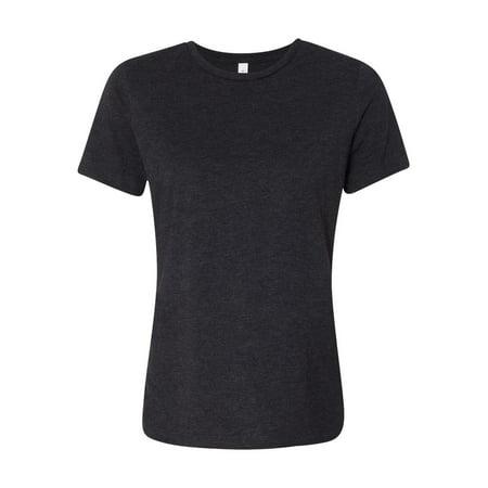 Bella + Canvas T-Shirts Women's Relaxed Short Sleeve Jersey