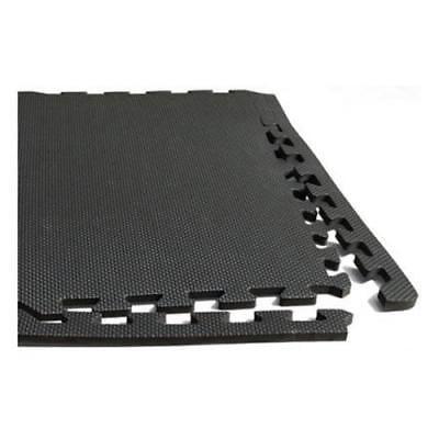 Aluminum Diamond Plate Floor Mats (Larin Diamond Plate Design Anti - Fatigue Mat )