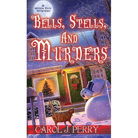 Bells, Spells, and Murders