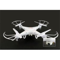 Syma X5C 2.4Ghz 4CH RC Drone Quadcopter with HD camera
