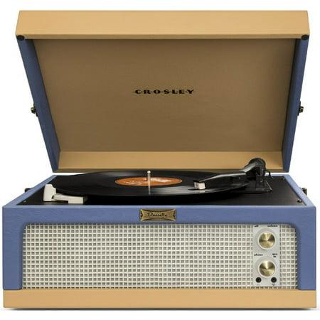 Crosley Dansette Junior Portable Record Player