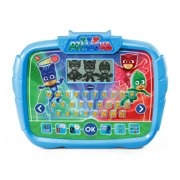 VTech PJ Masks Time to Be a Hero Learning Tablet, Great Gift For Kids