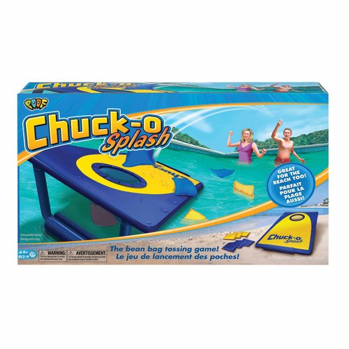 POOF Chuck-O Splash