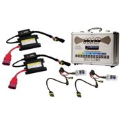 HID Digital 9007-8000K Xenon High Intensity Discharge Conversion Kit with Digital Ballasts
