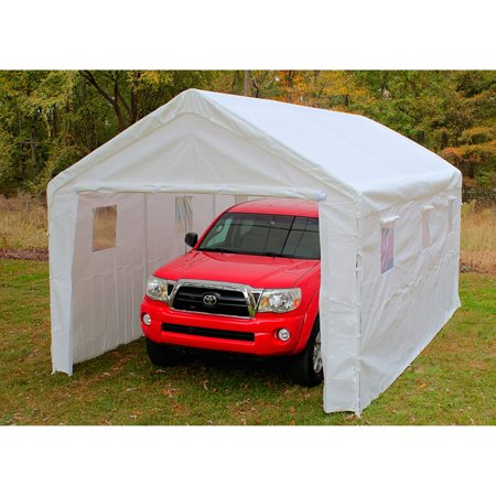 10 ft x 20 ft Sidewall Kit w/ Windows