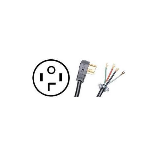 Petra PET90-2024 6ft Hardwire Power Cord