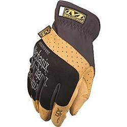 Mechanix Wear 743005 MF4X-75-009 Medium 9 Fastfit Glove, Brown & Black