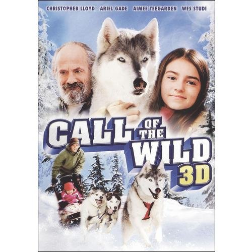 Call Of The Wild 3D (Widescreen)