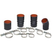 BD DIESEL PERFORMANCE 1047035 INTERCOOLER HOSE & CLAMP KIT - 03-07 FORD 6.0L POWERSTROKE