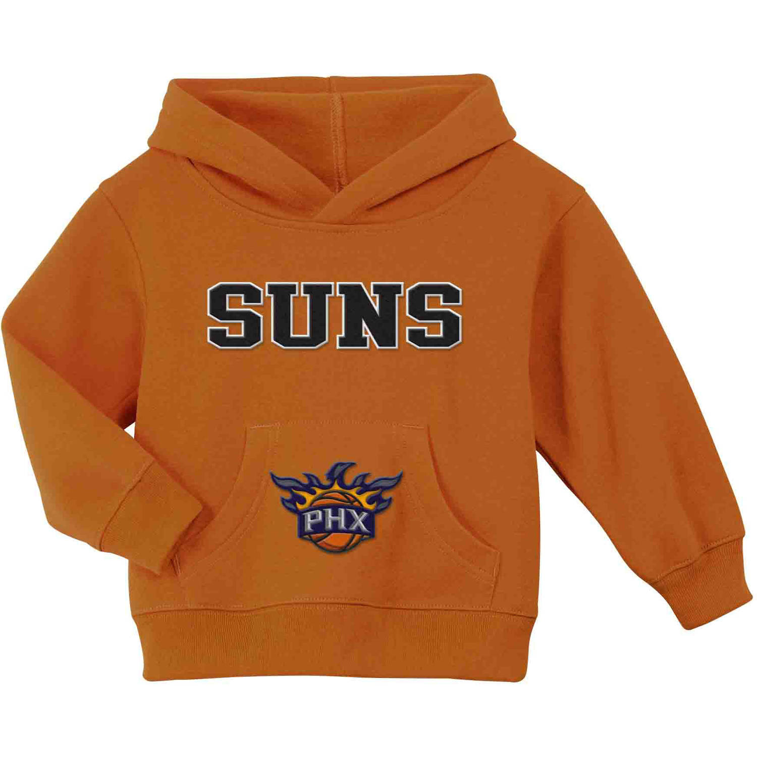 NBA Phoenix Suns Team Fleece Hoodie