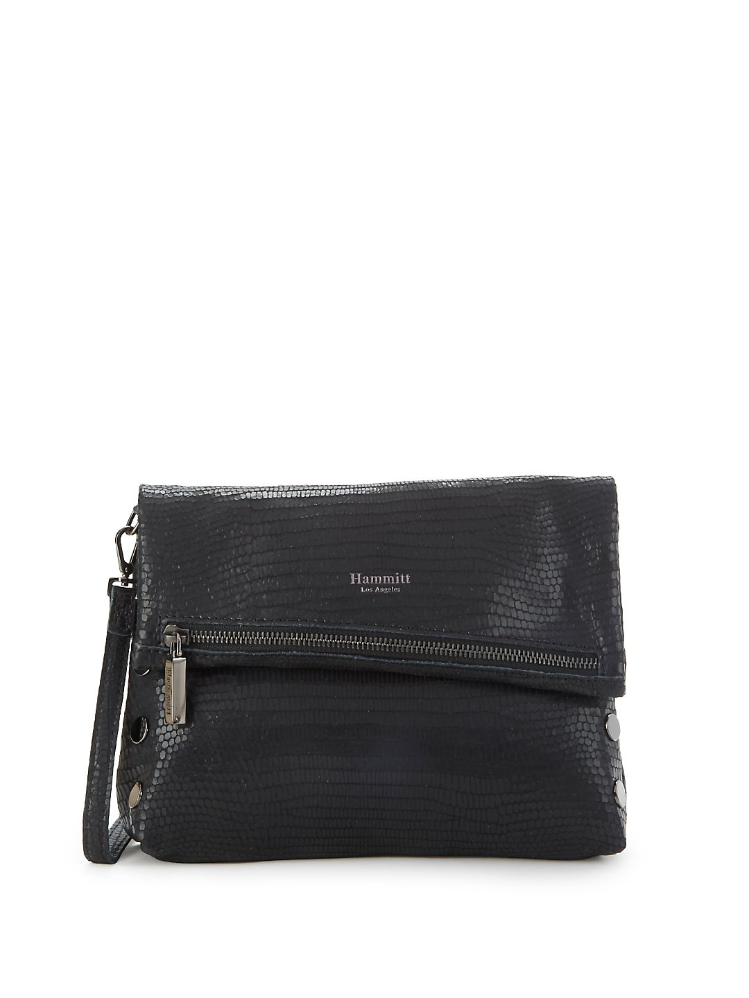 VIP Leather Crossbody