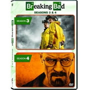 Breaking Bad: Seasons 3 & 4 (Widescreen) by