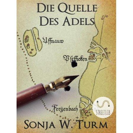Die Quelle Des Adels - eBook
