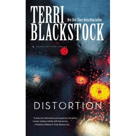 Distortion (Moonlighters Series) - image 1 of 1