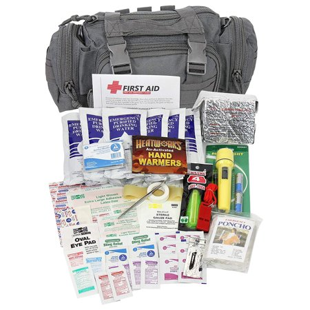 Camillus First Aid 3 Day Survival Kit - 73 PC, 1.0 - Halloween Survival Kit For Teachers