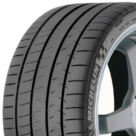 Michelin Pilot Super Sport 325/30R19 105Y BSW Max Performance (Nitto Invo Vs Michelin Pilot Super Sport)