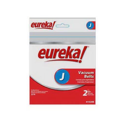 Electrolux Homecare Products 61520B Eureka Style J Belts,...