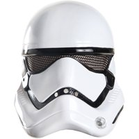 Star Wars: Stormtrooper Adult Half Helmet