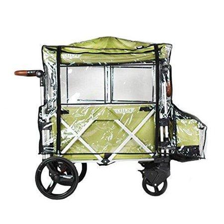 Keenz 7S Stroller Wagon Rain Cover - Walmart.com