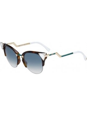 9e16b21f9d Product Image Fendi VIO Havana - gold 0041S Sunglasses Lens Category 3