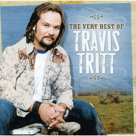 Very Best of Travis Tritt (CD) (The Very Best Of After 7)