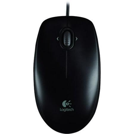 Logitech Corded Mouse M100