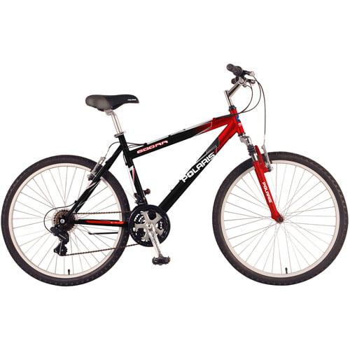 """26"""" Polaris Men's Mountain Bike"""
