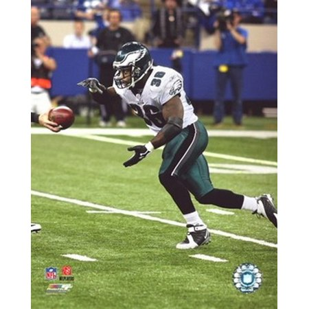 - Brian Westbrook - 06 07 Action Sports Photo