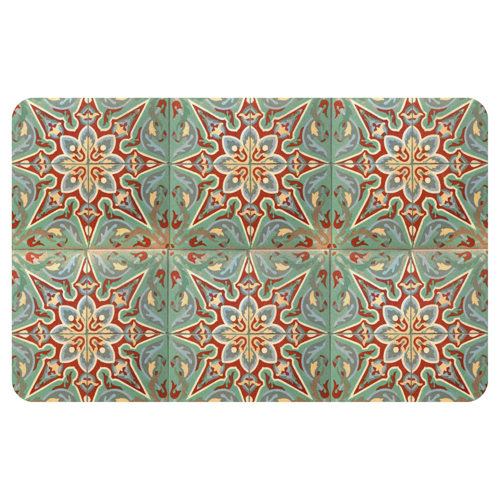 Bungalow Flooring Argana Star Doormat