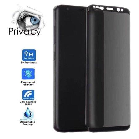 Premium Anti-Spy Screen Protector for iPhone 7 (Pack of 2 ) - image 2 de 3