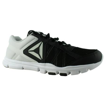 4284a3f9af9d30 Reebok Womens YOURFLEX TRAINETTE 9.0 MT Black Running