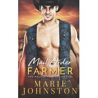 Mail Order Farmer (Paperback)