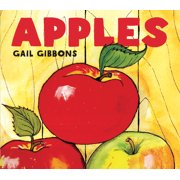 Apples (Board Book)