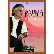 Andrea Bocelli Cinema: Special Edition by