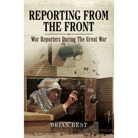 Reporting from the Front - eBook