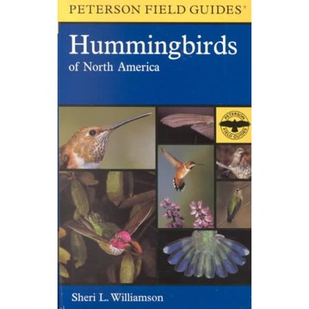 A Field Guide to Hummingbirds of North America by